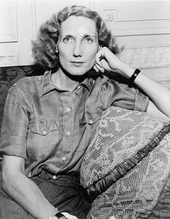 Beryl Marham