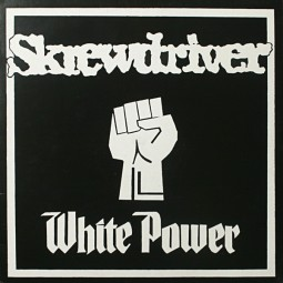SkrewdriverWhitePower